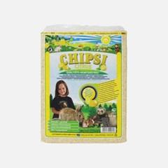 Chipsi 대용량 베딩 3.2kg (레몬향)_(3661352)