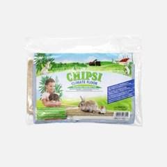 Chipsi 플로어 햄프매트 L 45*95cm_(3661349)