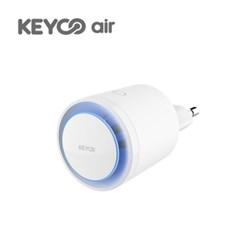 키코 에어 실내공기 측정기 공기질 VCS 가정용 온습도