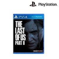 [PS4] 더 라스트 오브 어스 파트2 (The Last of Us Part II)