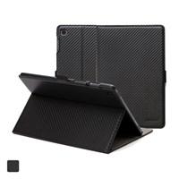 스냅케이스 갤럭시탭S5E 카본가죽케이스 블랙에디션 SM-T720 T725