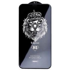 아이폰12프로 9H 강화 글라스 보호 액정 필름 PF025_(3489239)