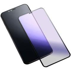 아이폰12프로맥스 9H 강화 시력 보호 액정 필름 PF026_(3489234)