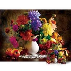 1000피스 직소퍼즐 화병에 담긴 꽃 TPD10-1021_(1304378)