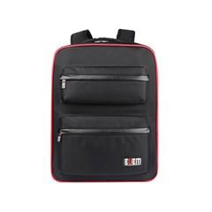 BUBM 플스4 세트수납 프리미엄 백팩 가방