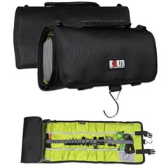 BUBM 고프로 액션캠 롤백 파우치 가방 / 고프로 히어로