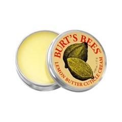 버츠비 레몬 버터 큐티클 크림 17g
