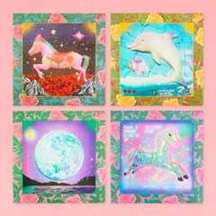 Merry Go Round - Never Ending Set (4type)