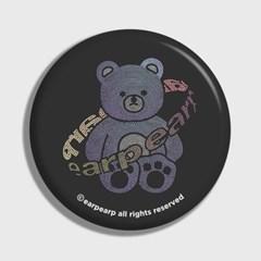 Twinkle gem bear-black(거울)_(1734977)