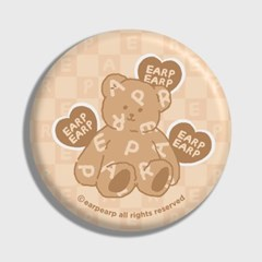 Soft bear-brown(거울)_(1734988)