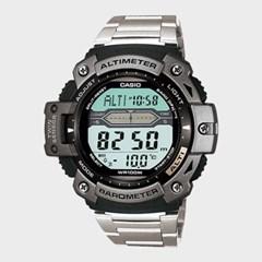 [CASIO] 카시오 SGW-300HD-1A 남성 메탈밴드 손목시계
