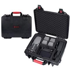 DJI드론 매빅2프로/줌 방수 하드케이스/가방 DH1000M2R