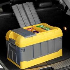 캠핑폴딩박스 25L 40L 45L 70L 75L 다용도 수납 폴딩박스
