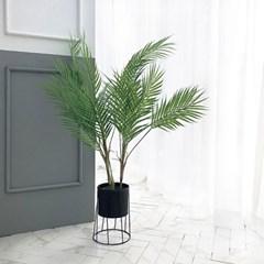 [반짝조명] 아레카야자 나무 조화 90cm