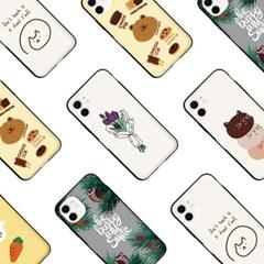 프루그나 아이폰 카드범퍼케이스2