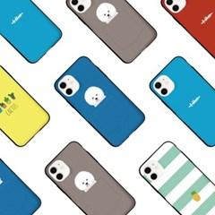 프루그나 아이폰 카드범퍼케이스17