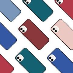 프루그나 아이폰 카드범퍼케이스15