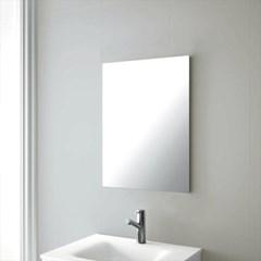 올트레 컬렉션 no_8400 프레임리스 사각 거울 50x65cm_(4365951)