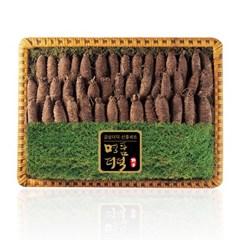 금산 울몸애 더덕선물세트(상)(1kg/35-45뿌리)
