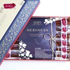 금비꽃차 김명신 명인 목련 도라지정과 1kg