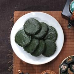 영광 두리담 찐 모시개떡 1kg