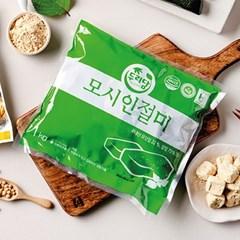 영광 두리담 모시인절미 1kg (콩가루 100g)