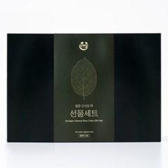 영광 두리담 모시떡 설 명절선물세트A (떡국떡800g2봉+