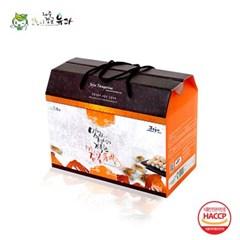 밀토리 감귤유과 500g (손잡이)