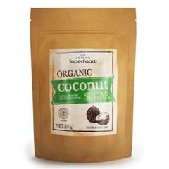 뉴질랜드 나타바 수퍼푸드 코코넛설탕 250g