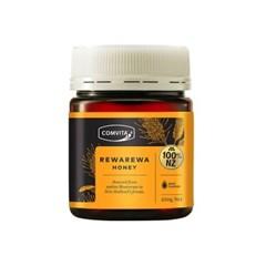 뉴질랜드 콤비타 레와레와 꿀 250g