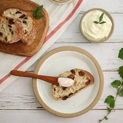 천연 옻칠 버터 나이프