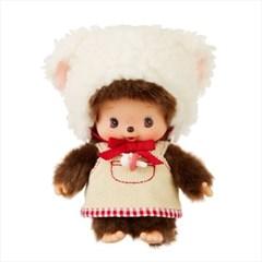 Fluffy CHAMUS Bebichhichi S Girl (SFDS Limited)