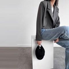 Sabina Crop Jacket