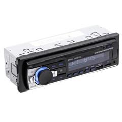 차량용 카오디오 블루투스 SOLEDI 블랙 12V