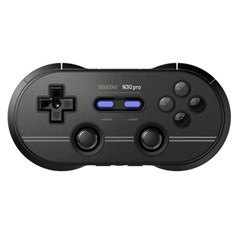 닌텐도 스위치 8BITDO 진공 블레이드 (Retro Sega MD 버
