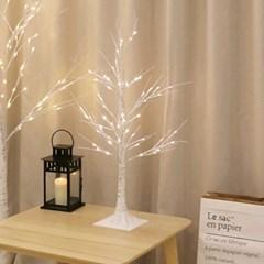 USB 자작나무등 / 단스탠드 LED 무드등