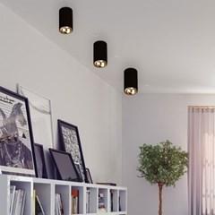 LED 직부등 리먼 COB 15W 주백색 4000K 카페 매장조명_(2020920)