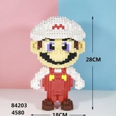 레고 슈퍼마리오 어려운 중국 레고 블록 중국 테크닉 화