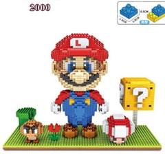 레고 슈퍼마리오 어려운 중국 레고 블록 중국 테크닉 레