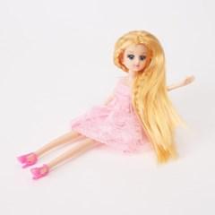 신데렐라 드레스 파티/어린이선물 공주인형