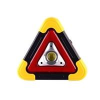 휴대용 다용도 LED 안전 삼각대 비상표시판 더쎈_(483478)