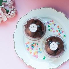 [발렌타인데이] 러블리 파베 초콜릿만들기 DIY 세트