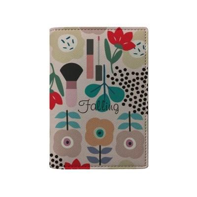 패턴시리즈 5종 여권커버
