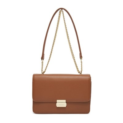 Building bag (Brown) - S002BR