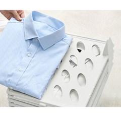 옷정리 티셔츠 트레이 5p세트/ 옷수납 티셔츠정리함
