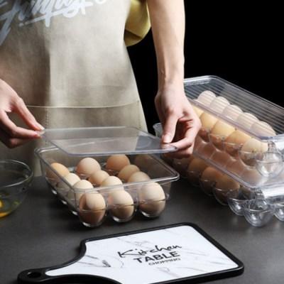 파베르 냉장고수납 계란보관