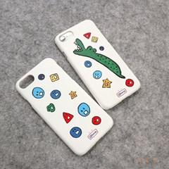 [파로상점] 으악 휴대폰 케이스