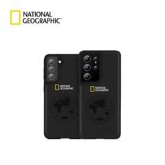 내셔널지오그래픽 갤럭시S21 외 글로벌씰 더블 프로텍티브 케이스