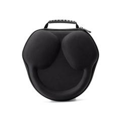 스냅케이스 에어팟맥스 휴대용 파우치 보호케이스