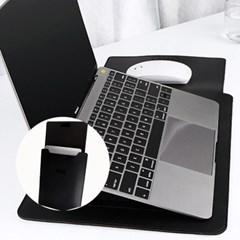 13인치 15인치 노트북 파우치 거치대겸용 가방
